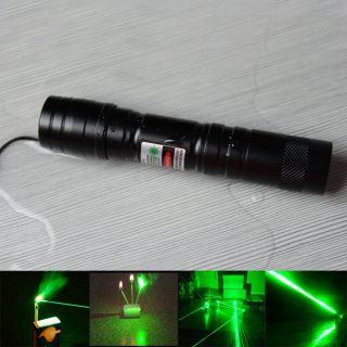 Green Laser Pointers